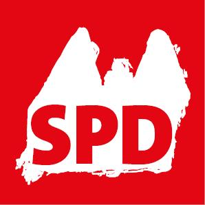 Logo: SPD Lübeck