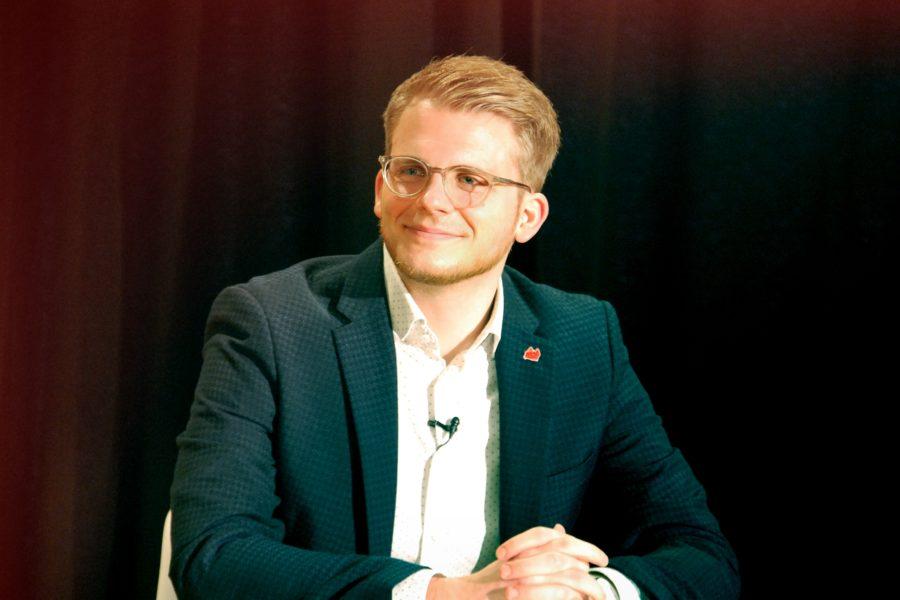 Tim Klüssendorf
